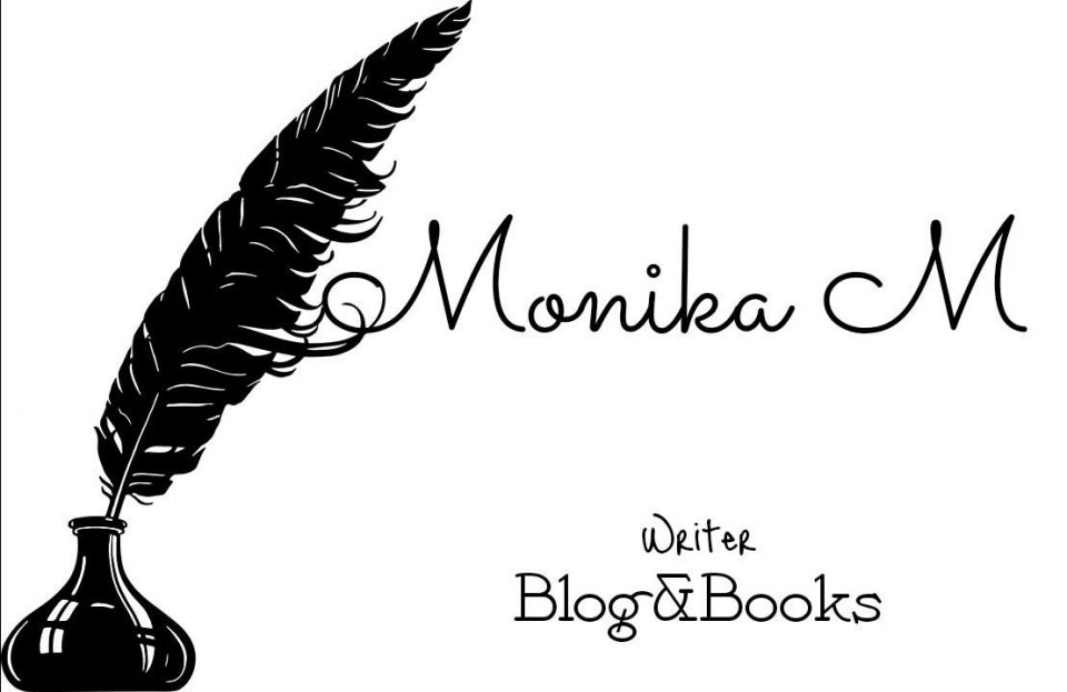 Monika M Writer